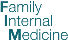 Family Internal Medicine Logo