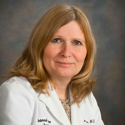 Sharon Marques, M.D.