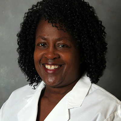 Dr. Herma Baker, FNP-BC