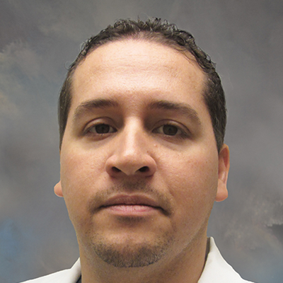 Alfonso Martinez, M.D.